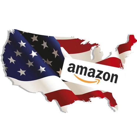 В марте AMAZON Северная Америка была официально открыта, Япония, Европа скоро 10 июня 2020 года
