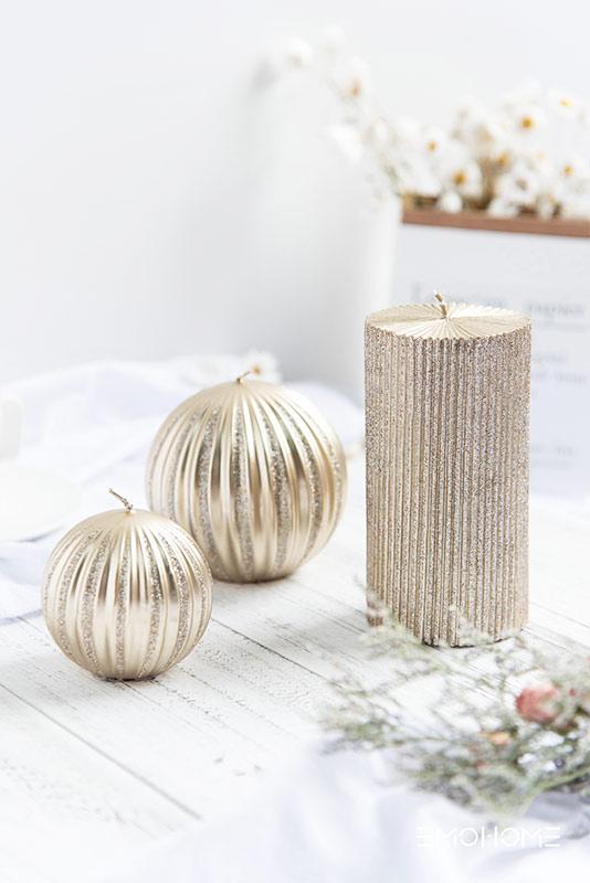 рождество Подарочная свеча