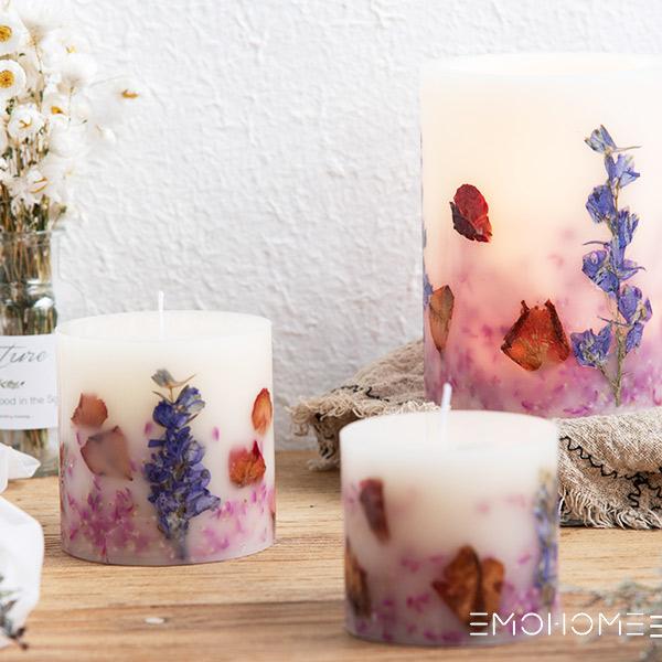 Весенняя свеча