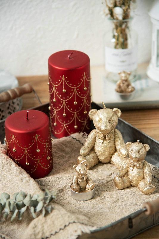 Как пользоваться ароматическими свечами?