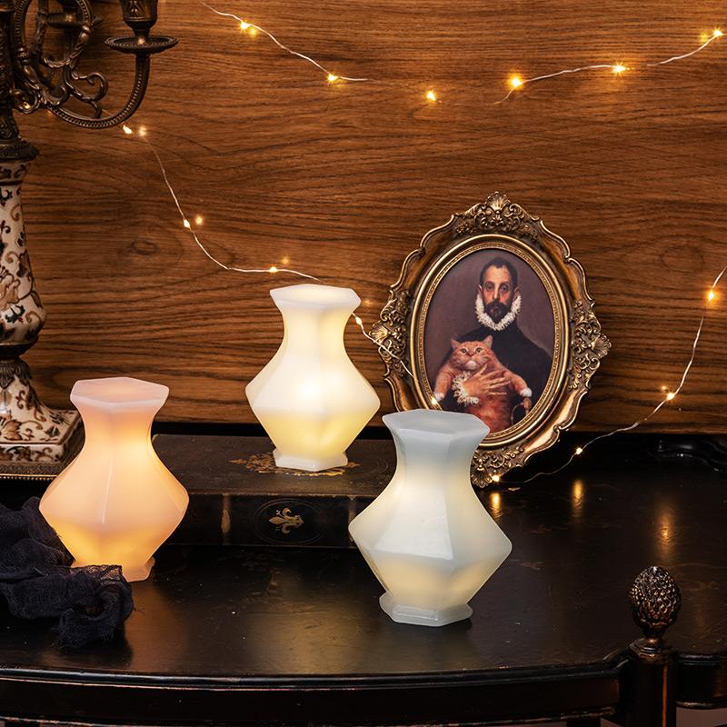 Типы фитилей для свечей